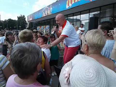 Я люблю Вас, Беларусы!