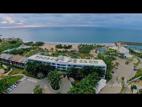 Royal Decameron Punta Centinela Ecuador | Hotel Todo Incluido En La Playa