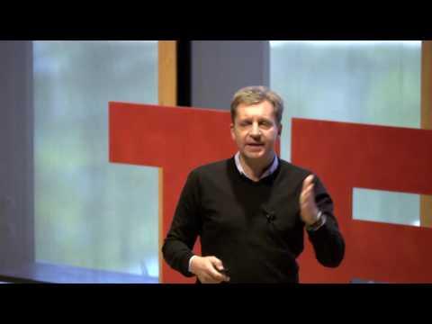 An End to Cancer Mortality with Nano-Diagnostics   Matt Trau   TEDxUQ