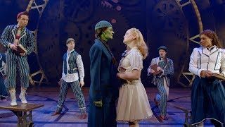 WICKED Celebrates 15 Years With New Show Clips