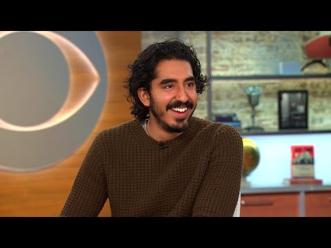 "Dev Patel on how ""Lion"" is an ""astounding anthem of humanity"""