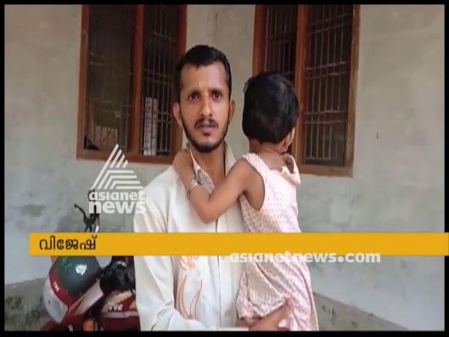 Bomb attack to BJP activist's residence in Kozhikode