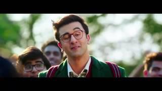 Tune Pehli Nazar Video Song   Jagga jasoos l Ranbir Kapoor l Katrina Kaif l Kirpal Singh Nagi 2017