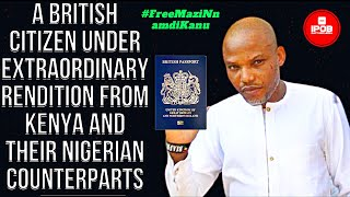 A Message From Heaven To Mankind From { Mazi Nnamdi Kanu } The Prophet Of Our Time.