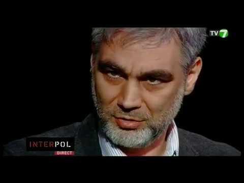 Interpol cu Veaceslav Cunev