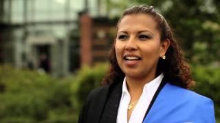 Edinburgh Business School - Roxanna Cruz, MBA