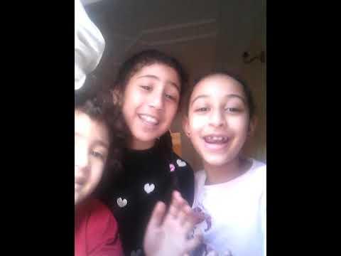 أغنية جديدة لي سلسبيل و الياس و بسمة لي zakaria ghafouli
