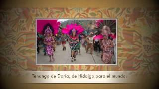 Tenango de Doria, icono de Hidalgo