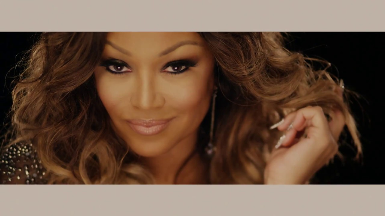Chantè Moore Christmas Back To You Trailer #2 - YouTube