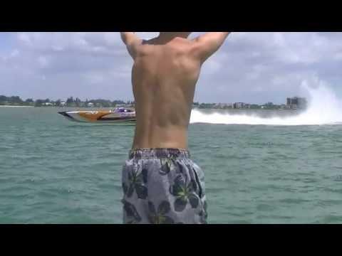 Offshore Boats Quatar-WHM-Geico