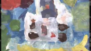 видео на основе рисунков учащихся воскресной школы