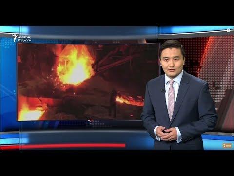 Air Astana ұшағындағы ақау неден шыққан? - AzatNEWS 12.11.2018