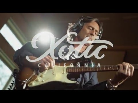 Xotic Guitars California Classic Series XSC + Allen Hinds