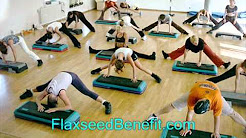 flaxseed and arthritis