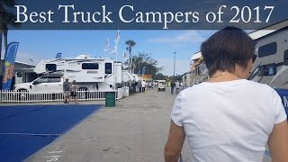 Best Truck Campers Florida Rv Show