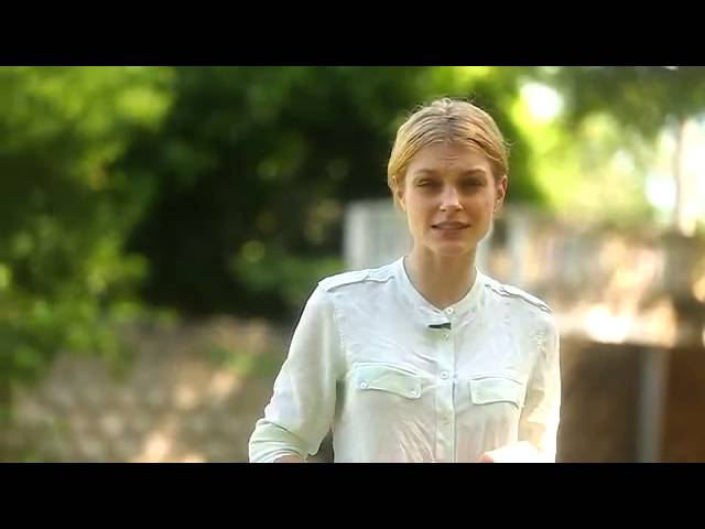 Jessica Stam: Help Take Six Girls Off The Street In Kenya Travel Video