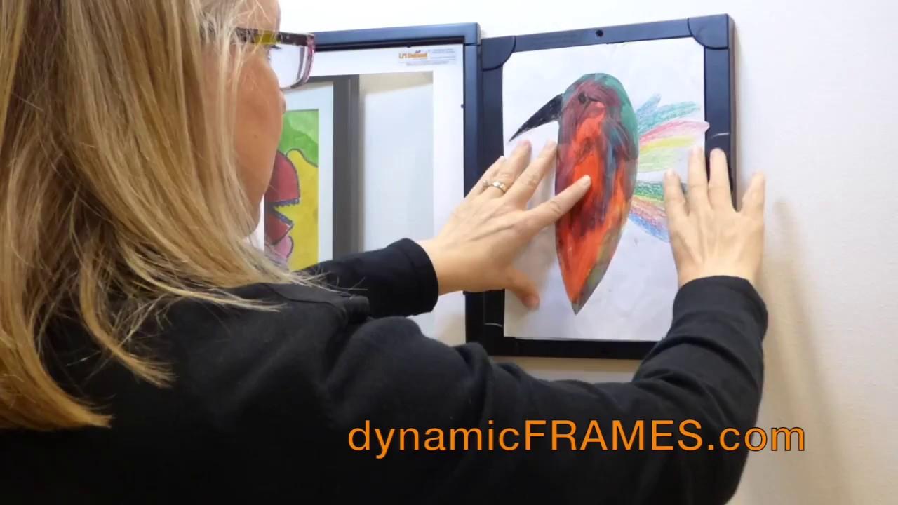lil davinci art gallery from dynamic frames - Dynamic Frames