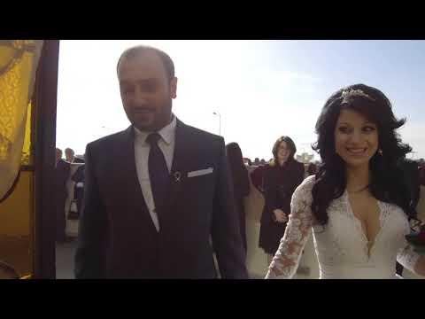 Βίντεο γάμου Γιάννης & Εβίτα - Στιγμιότυπα