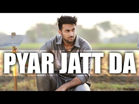 Pyar Jatt Da song lyrics