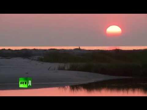 Tangier - the Vanishing Island (Trailer)