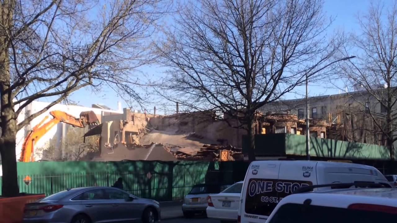 New York Methodist's $445 million expansion underway