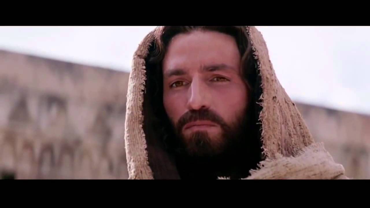 The Passion Of Christ Hd With Inspiring Music Youtube