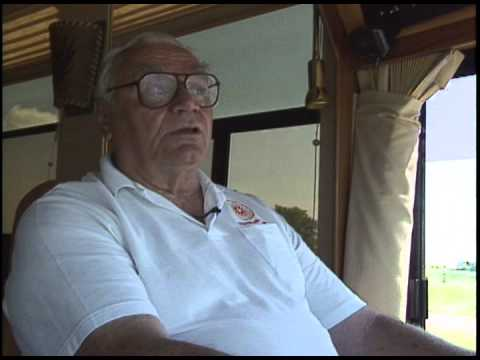 On The Road with Ernest Borgnine: In The Navy and John Wayne