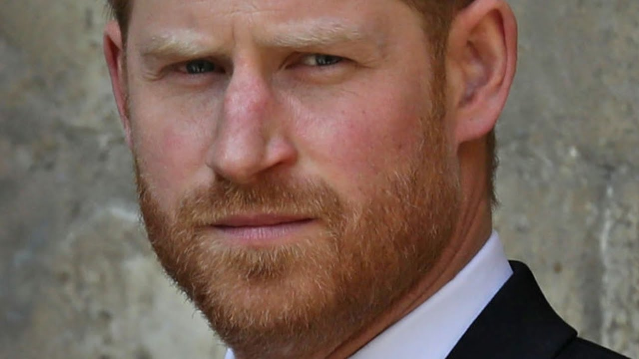 Prince Harry Made A Huge Mistake With His Tribute To Prince Philip
