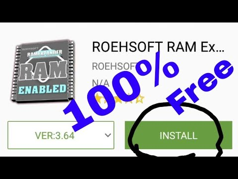 How To Download Ram Expander Totally Free And Easily.