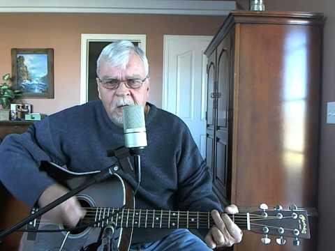 Roy Orbison Cover, Blue Bayou