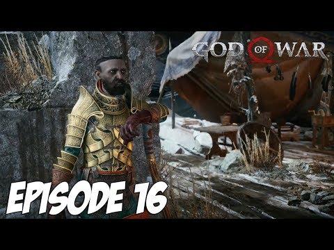 GOD OF WAR : Sacré coup de Marteau | Episode 16