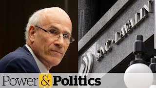 SNC-Lavalin scandal report is erroneus and 'defamatory', says top civil servant | Power & Politics