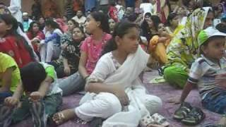 Kids Songs Children Library Complex Musical Show 14 Aug 2009 Lahore Pakistan