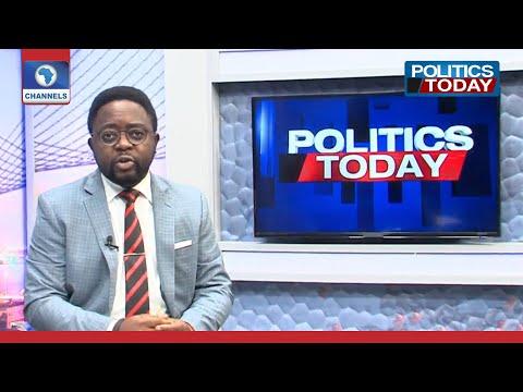 Politics Today | 20/04/2021