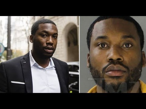 Download Youtube: Meek Mill's Bail Hearing NOT on November 27th Due To Mistake...Leaves Solitary Confinement