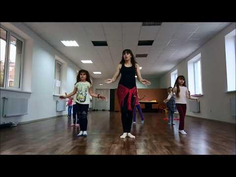 Belly Dance/ Improvisation