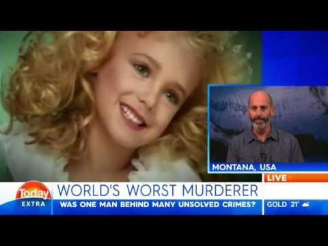 Today (Australia), July 26, 2016: The Zodiac killer revealed