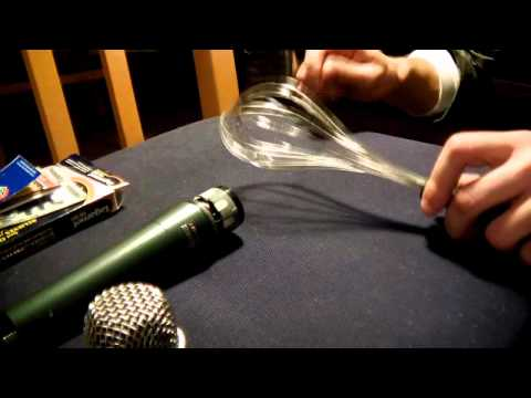 Music with Foley Sound by Stanley Gurvich
