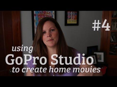 Create a Time Lapse in GoPro Studio - EASY GoPro Studio Tutorial