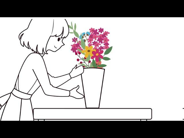 花ひろ様 アニメ ロングバージョン
