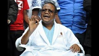 Mbunge TUNDU LISSU CHADEMA Akumbana na Mkasa Huu, akatwa Uchaguzi wa TLS, Makamu wake Aeleza