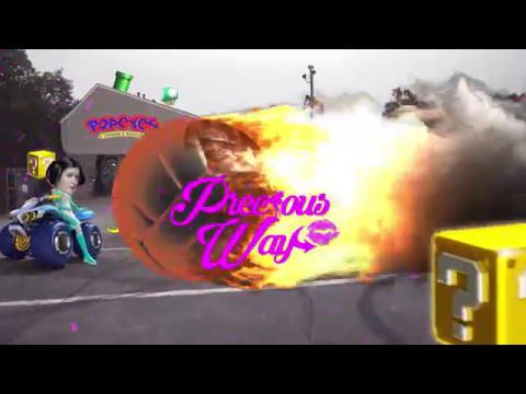 Video: Precious Way - Watch Me Go
