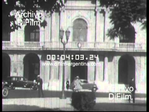 DiFilm - Imagenes de Buenos Aires (1936)