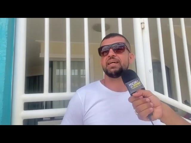 Meio-dia e meia live Vereador eleito Ito da Kanal Mix (PL)