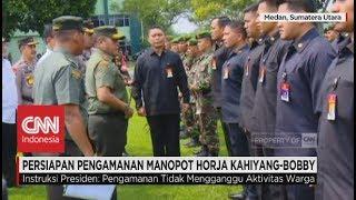 Video Kodam Bukit Barisan Gelar Apel Pasukan Pengamanan Presiden - Presiden Jokowi Mantu download MP3, 3GP, MP4, WEBM, AVI, FLV Oktober 2018