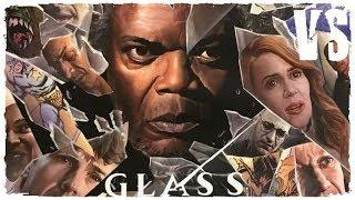 Стекло / Glass - трейлер