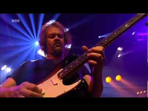 Blindside Blues Band - Ramblin`on my mind