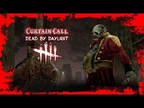 Dead By Daylight │ Клоун выходит на арену