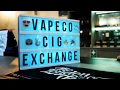 UK FIRST Cigarette Exchange Programme from The London Vape Co