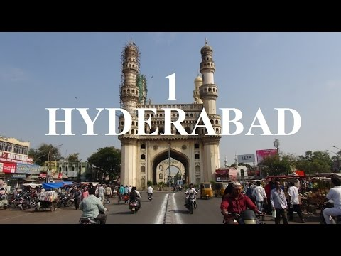 India/ Hyderabad (State of Telangana) Part 55 (HD)